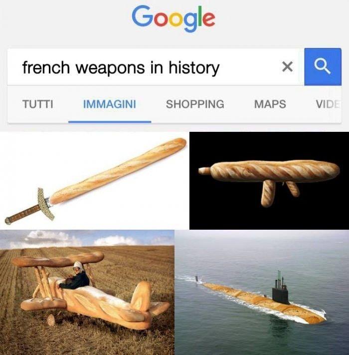 Photo of 19 Bilder, die dir Frankreich und die Franzosen ganz genau erklären