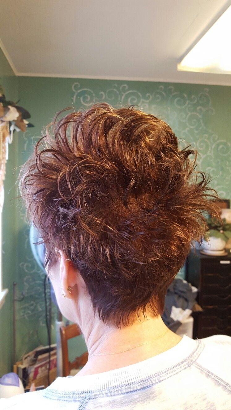 Pin on Helix Hair cut