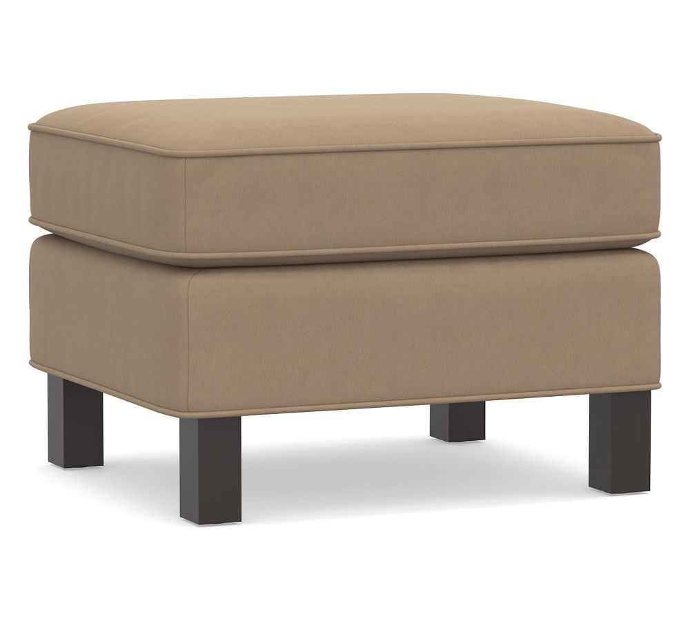 Remarkable Tyler Upholstered Ottoman With Nailheads Products Forskolin Free Trial Chair Design Images Forskolin Free Trialorg