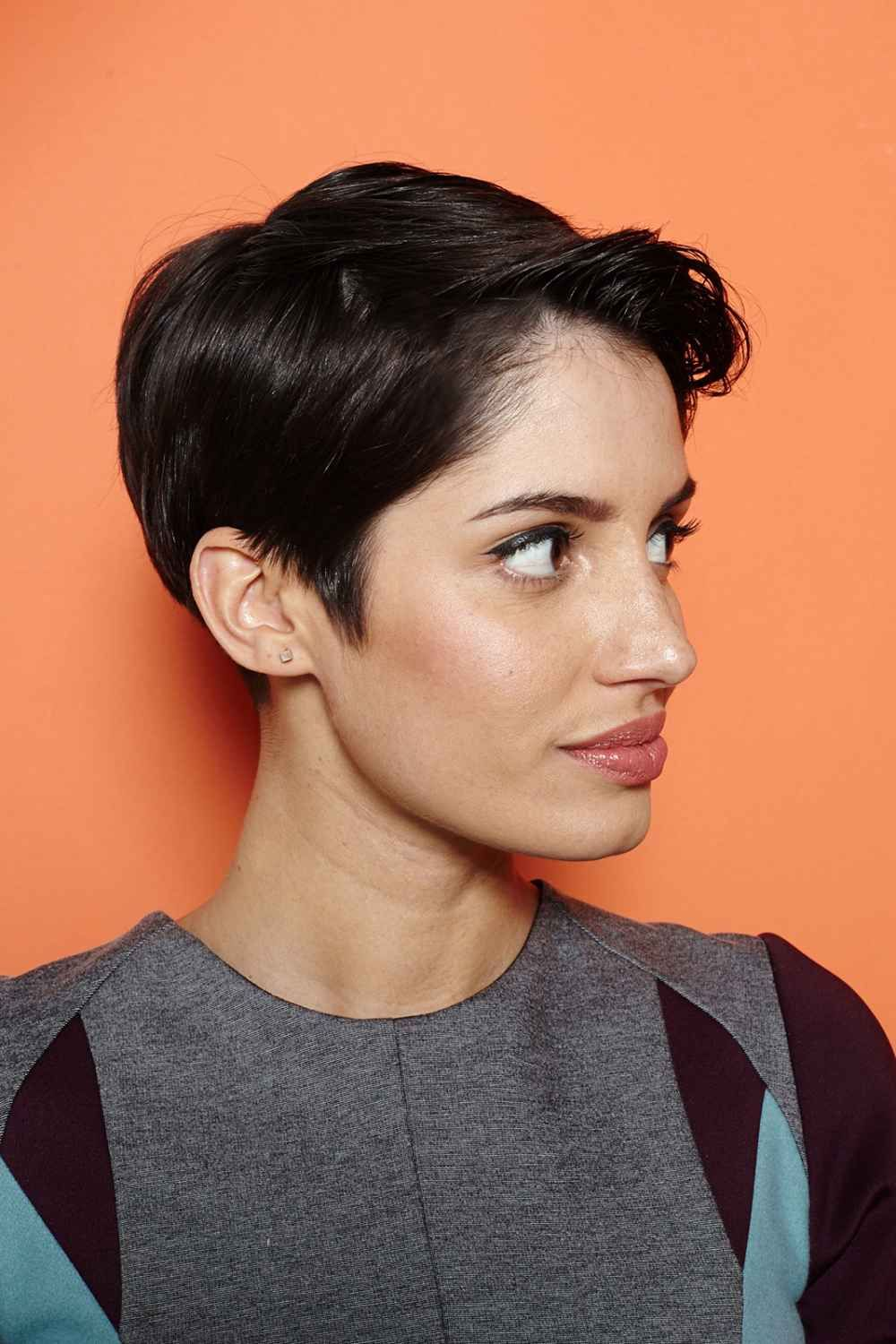 Pixie hairstyles new styles for really short hair pixie