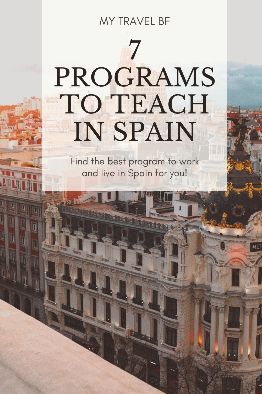 efb6642073b8925b9d55ee3f27613361 - How To Get A Job In Spain As An American
