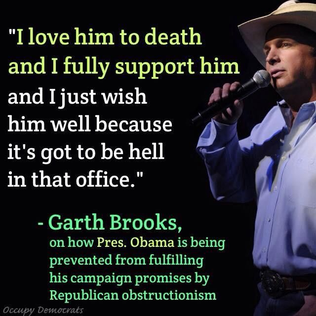 We all love him!! #iloveobama~~~When people bitch about Pres Obama not keeping all of his campaign promises I want to bitch slap them!!!  Where the hell have you been the past 6 years!  And he got things done IN SPITE of having an obstructionist Congress!!!