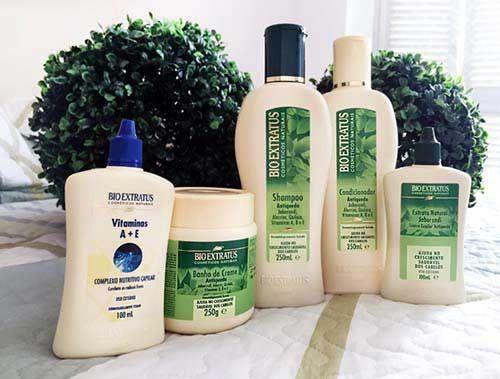 4 Xampus Pra Crescer O Cabelo 4 Produtos Otimos Pra Isso