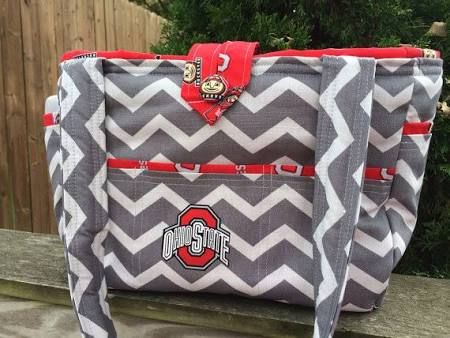 For Dad Ohio State Diaper Bag Google Search