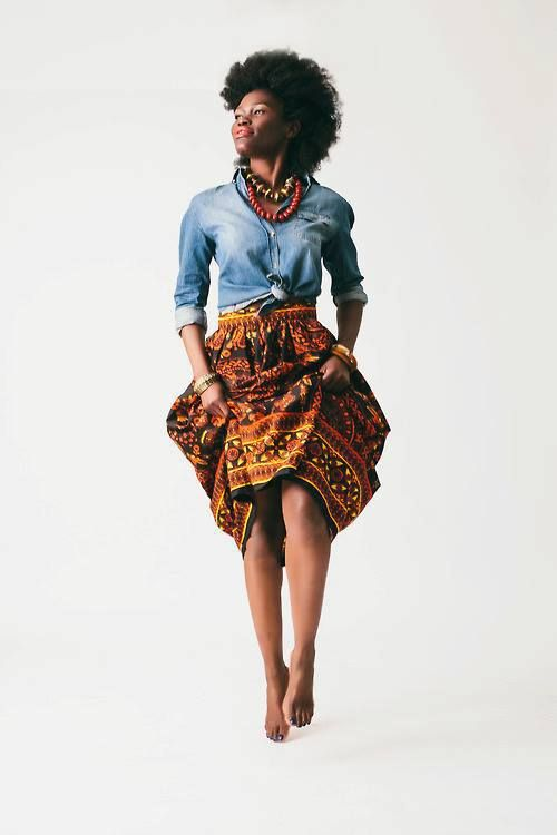 I And Africa | jscca8a: Facebook on We Heart It -...