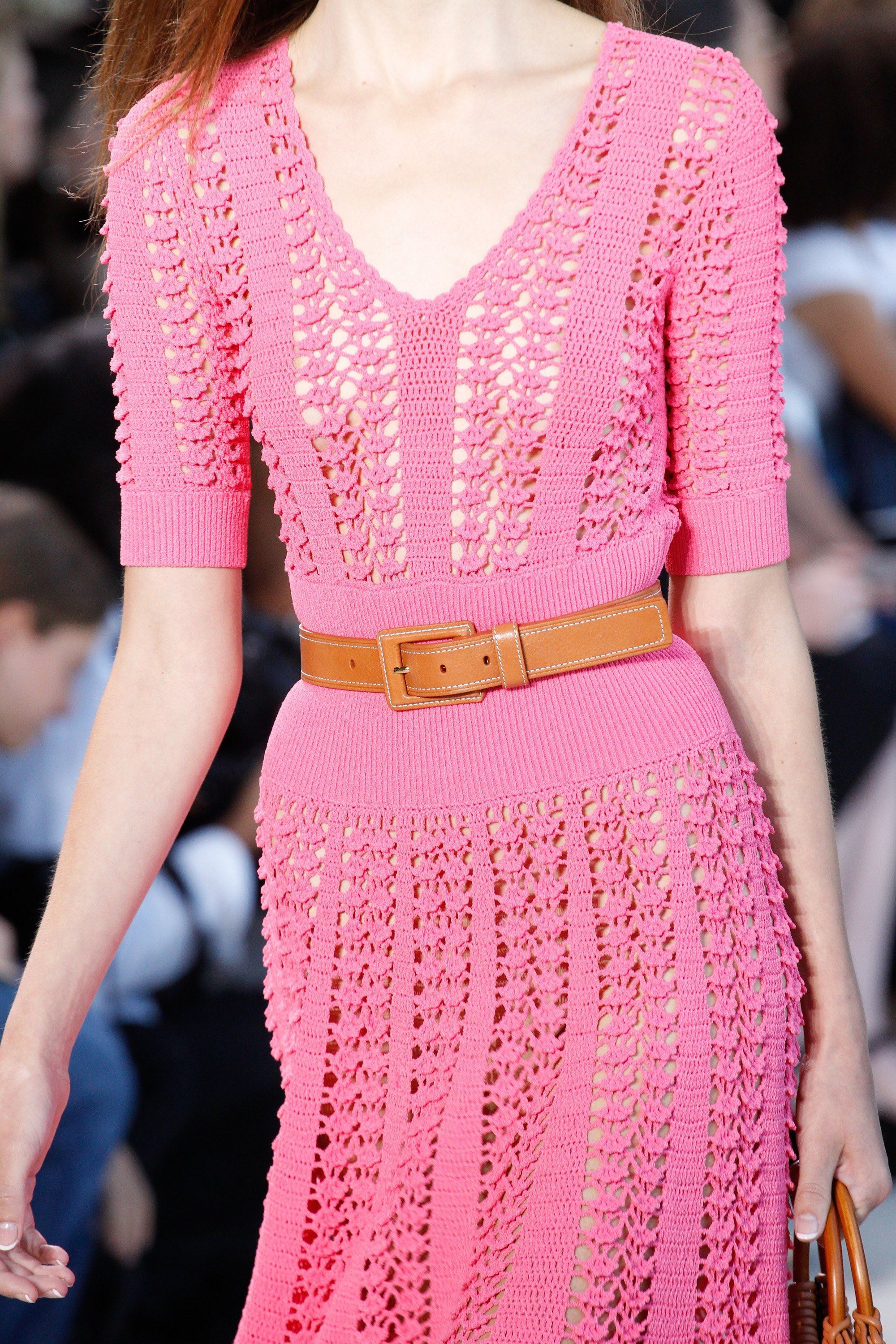 Michael Kors Collection Spring 2017 Ready-to-Wear Fashion Show ...
