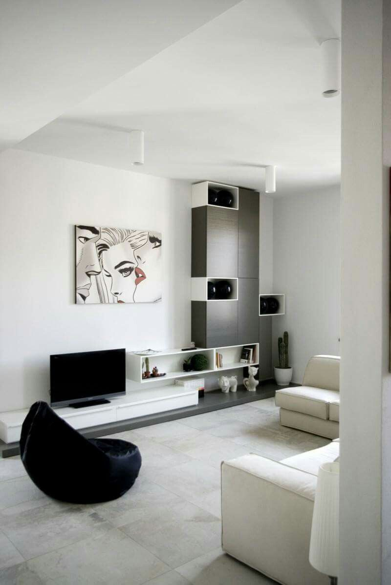 Modern Minimalist Interior Design Living Room: Pin By My Info On Living Rooms