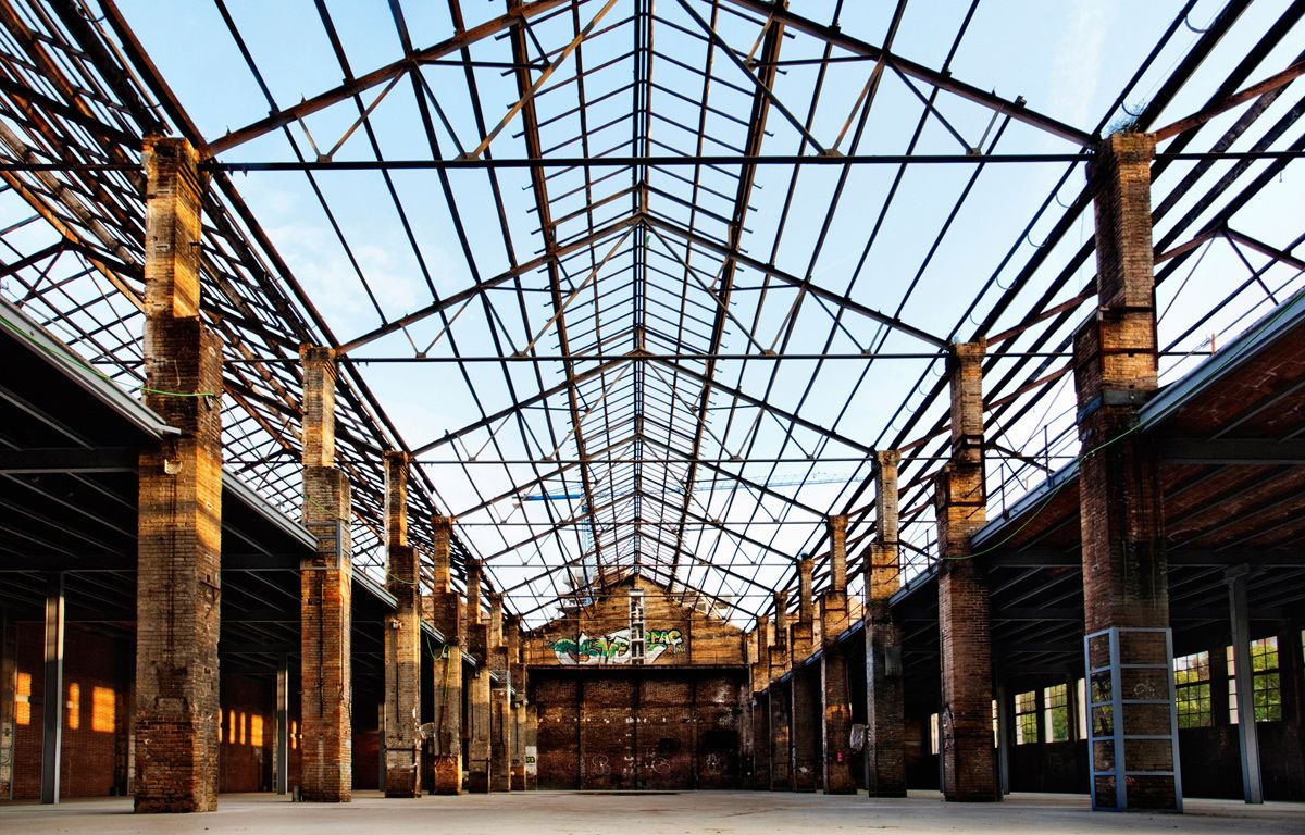Baas arquitectura estudio de arquitectura barcelona tcc - Arquitectura barcelona ...