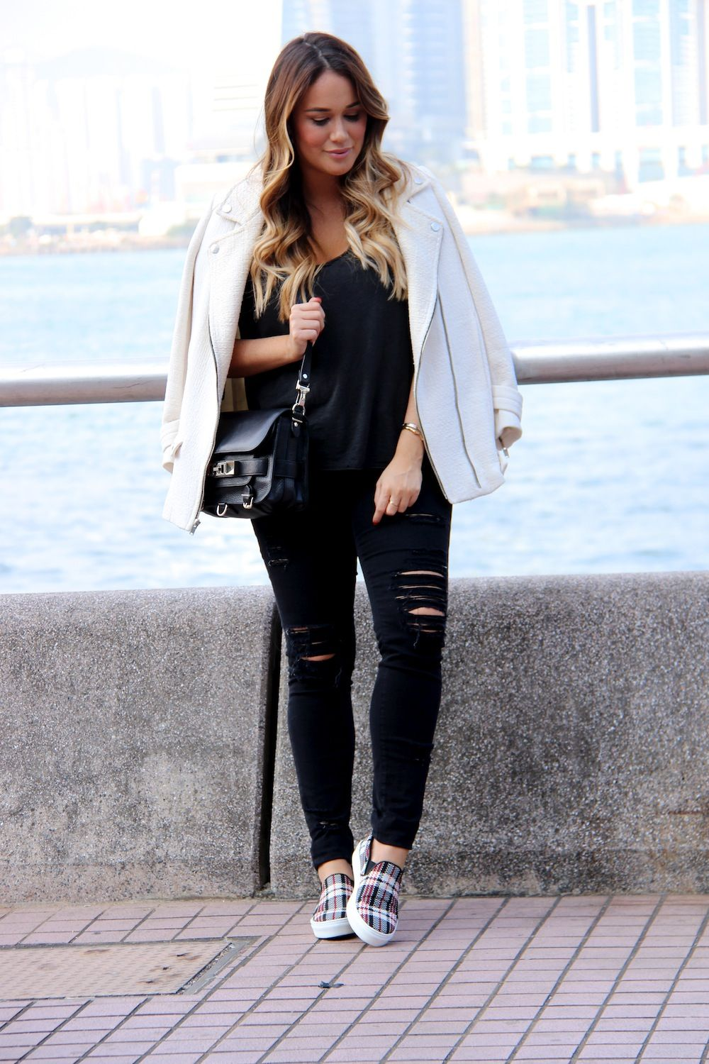 #fashion #outfit #blogger