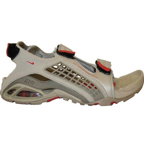 Nike Wmns Air Rogue II 307763 261 Sandały. Sportowe buty