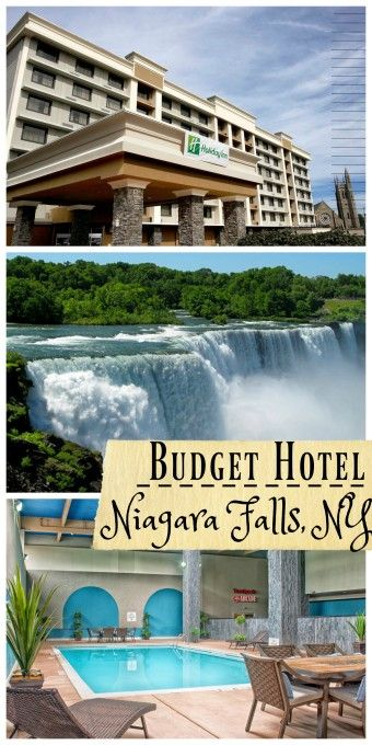 Budget Friendly Hotel Niagara Falls Usa
