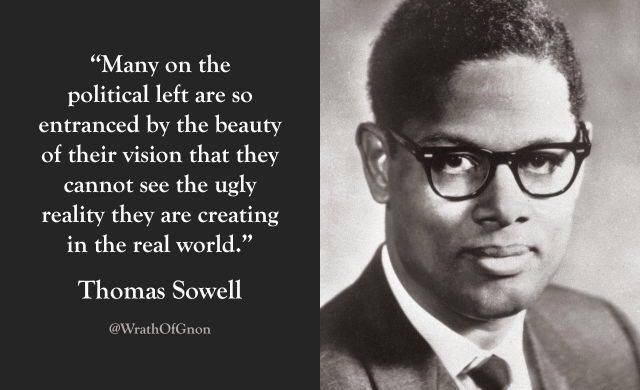136 Best THOMAS SOWELL quotes images | Quotes, Political quotes ...