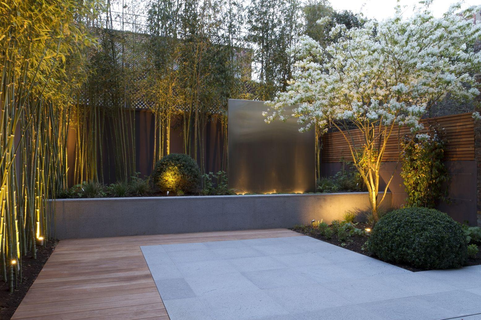 PREVIOUS AWARDS  Outdoor gardens design, Modern garden