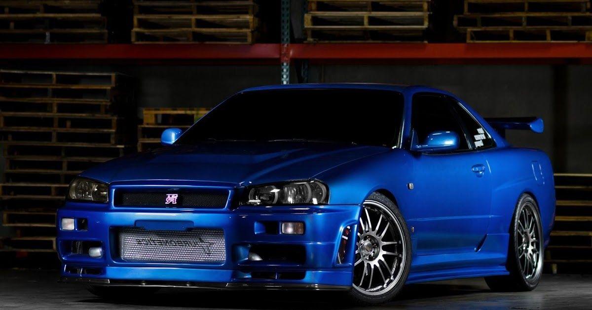 26++ Nissan gtr r34 wallpaper hd Full HD