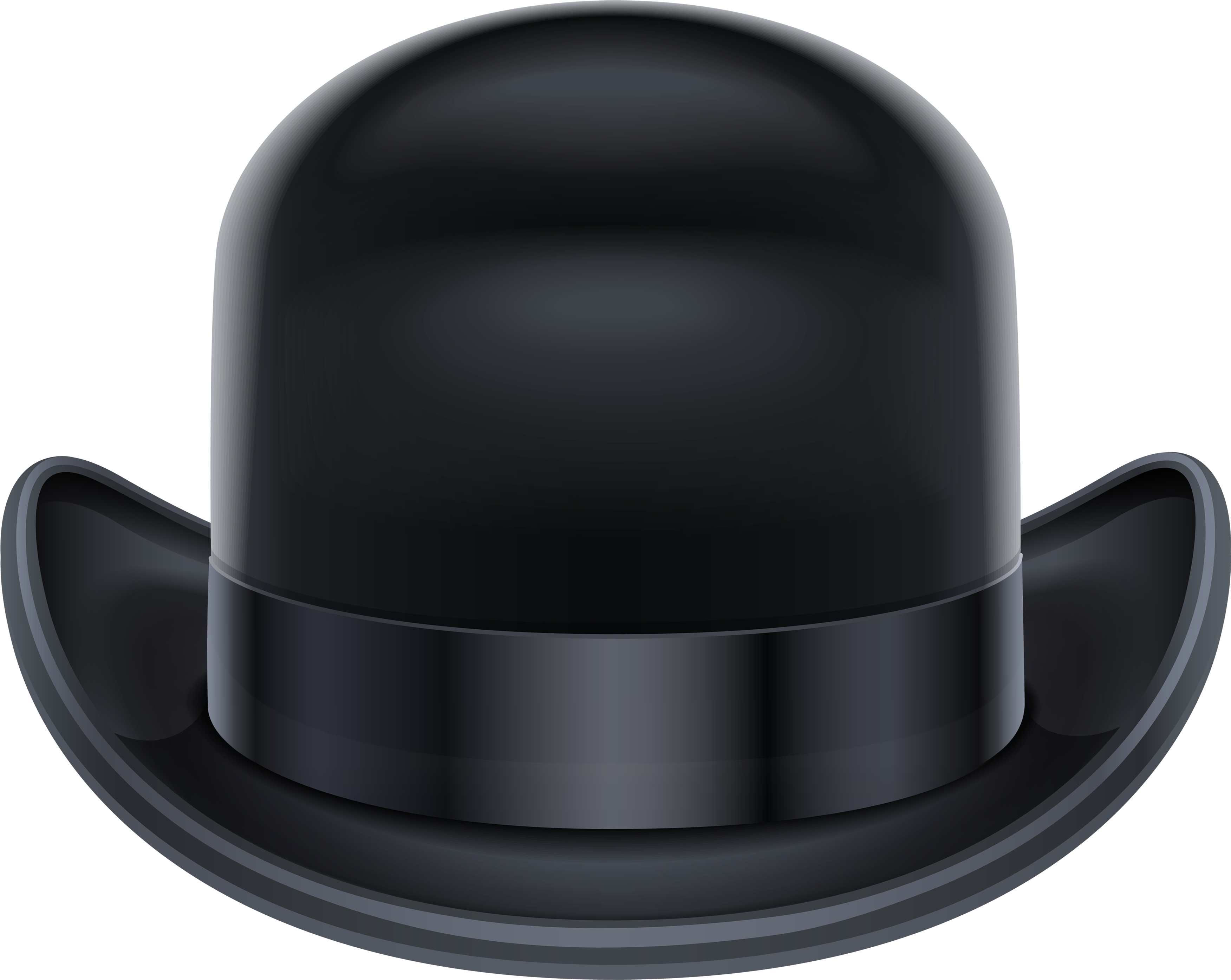 Black Top Hat Png Clipart Picture Poderoso Chefao Cartolas Chapeu Arte E Festa