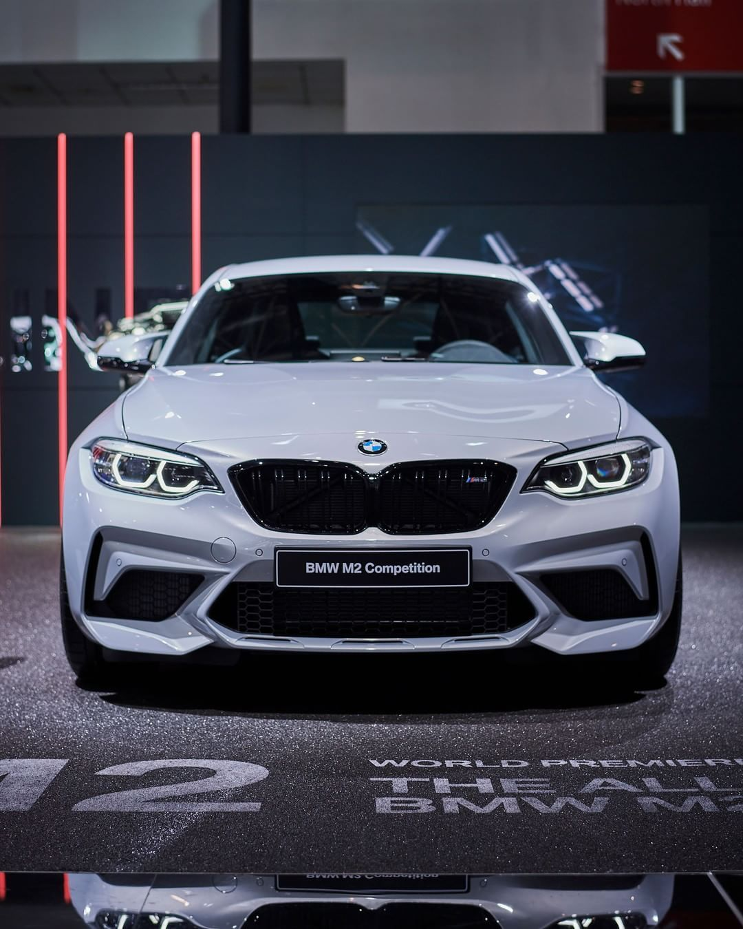 Sets A New Pace In The Compact High Performance Sports Car Segment