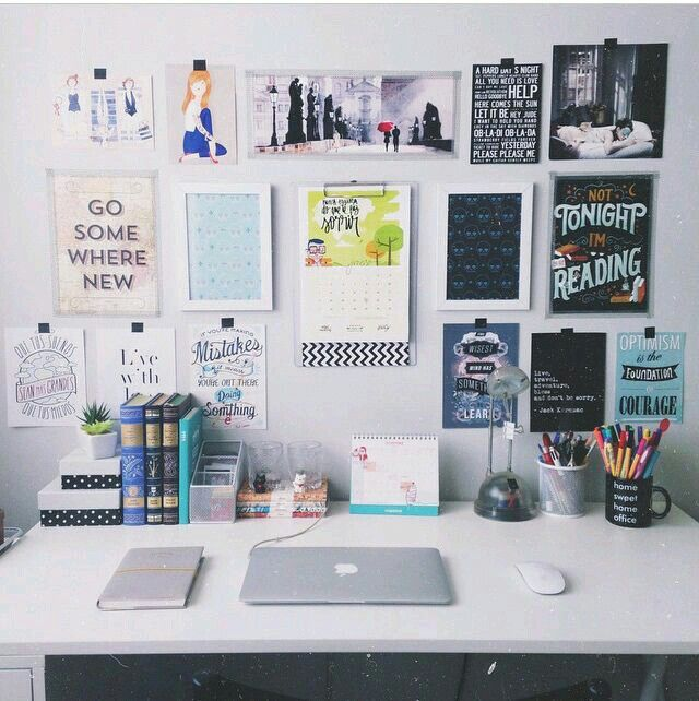 Pinterest Lifeofolivia Study Room Decor Room Inspiration Room Design