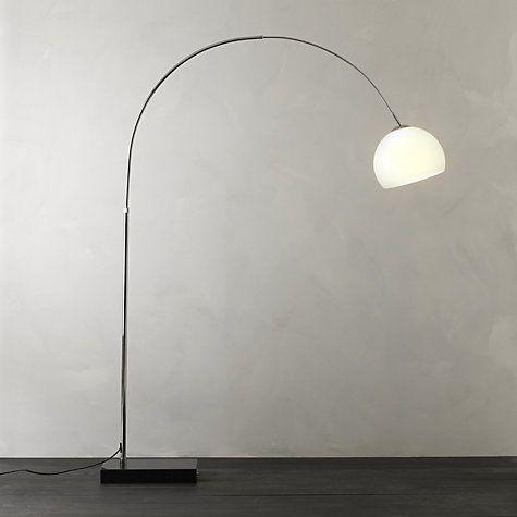 Buy Pavilion Floor Lamp Online at johnlewis.com   living room ...