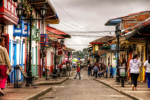 Salento Quindio Colombia Colombia Salento Best Hotels