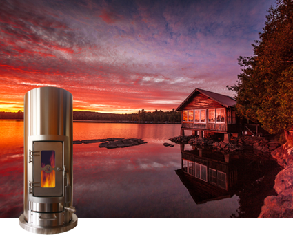 Our Stove Of Choice For Thyme Unforgettable Fire Llc