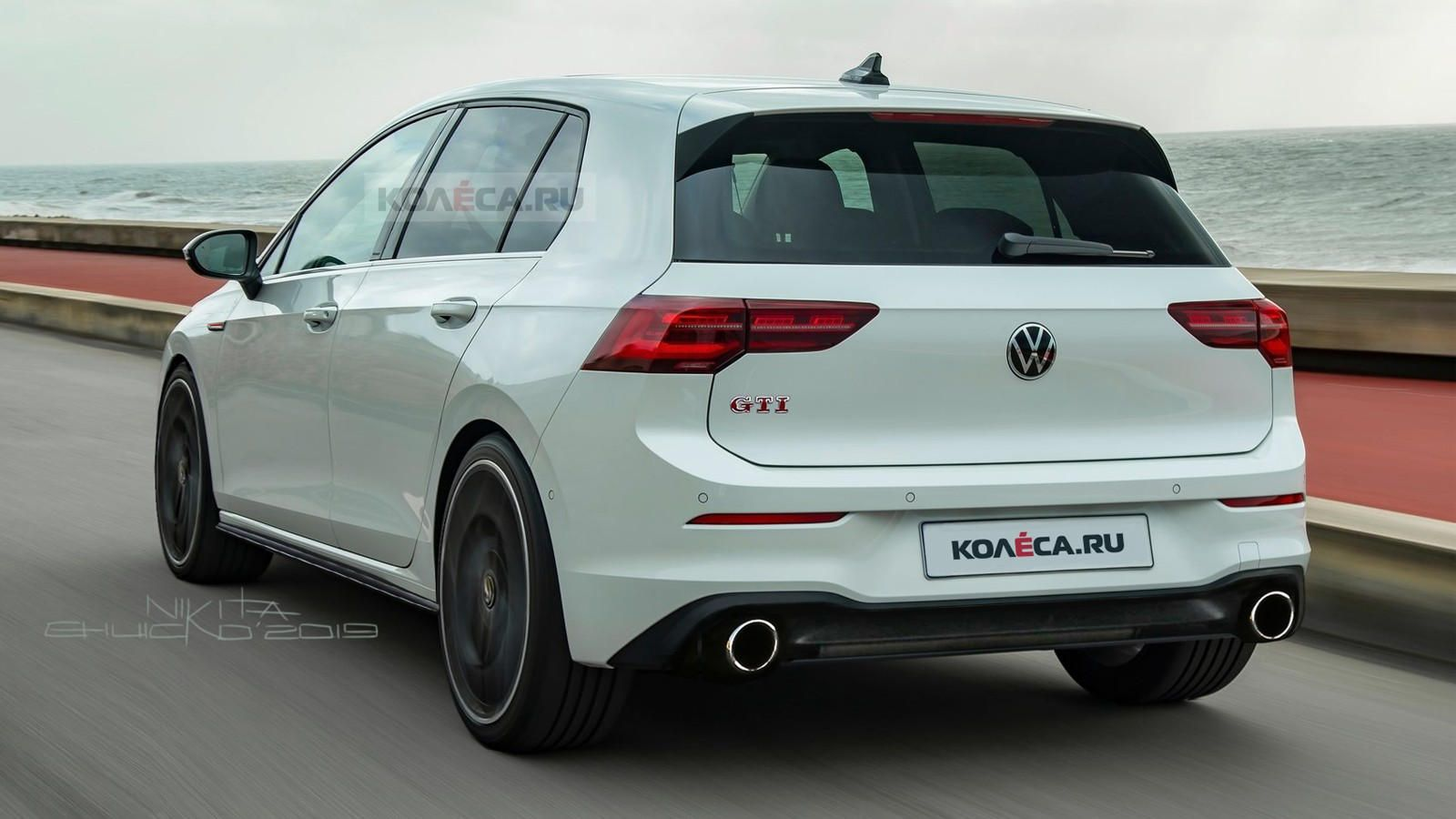 Get Ready For The Next Generation Volkswagen Golf Gti We Now Have A Good Idea What The New Golf Gti Will Look Like Golf Gti Volkswagen Golf Gti Volkswagen