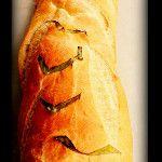 Pan de Cebollín