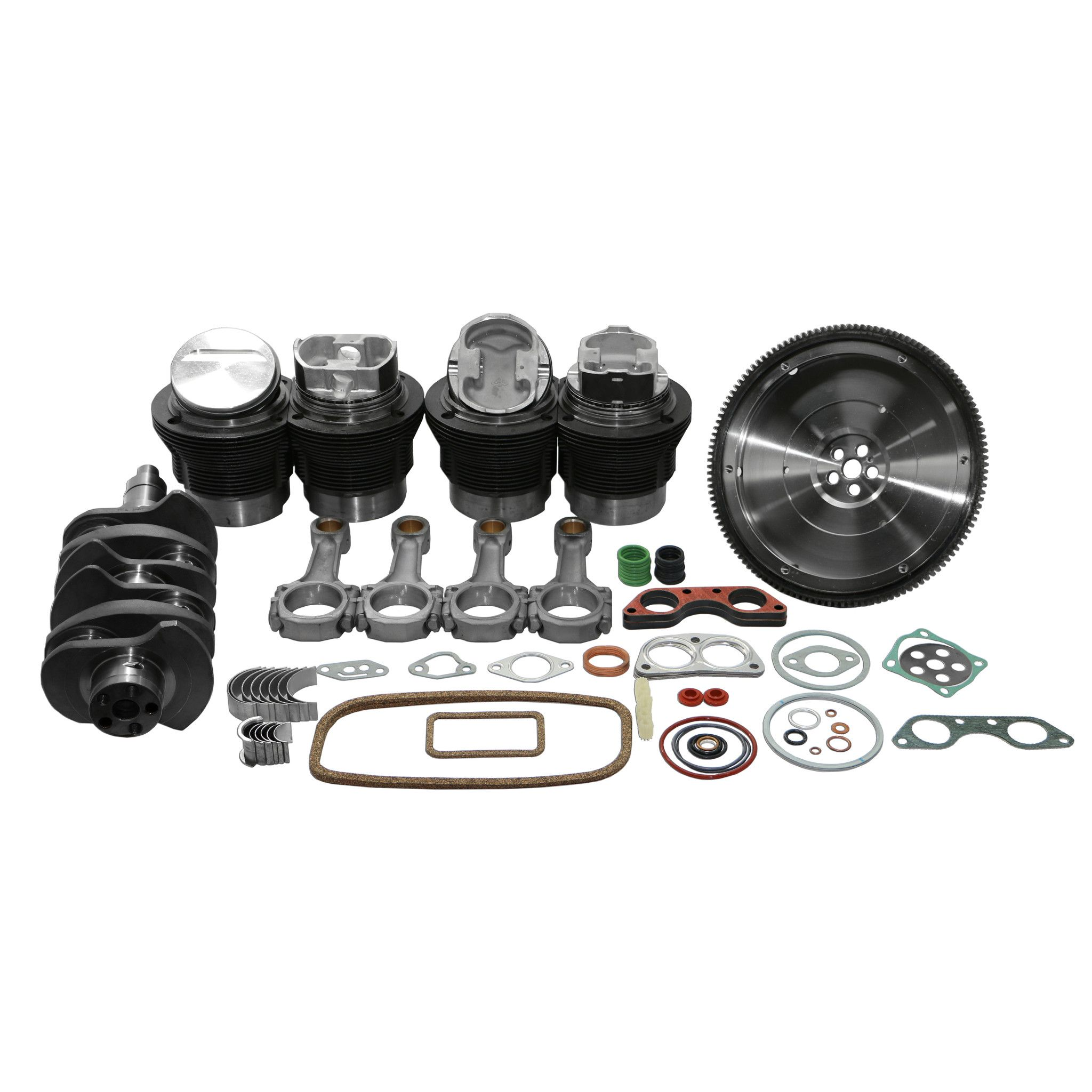 Vw Beetle Engine Builders: VW Type 4 Budget Engine Rebuild Kit