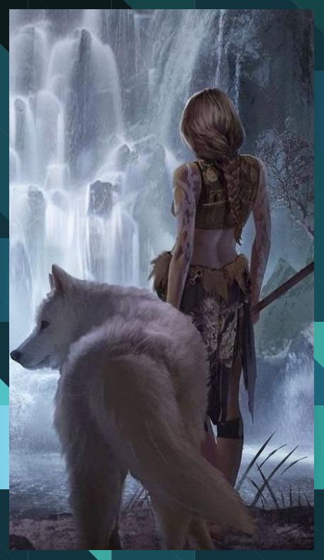 Dark Fantasy Desktop Background Wallpaper Nr16 Background Dark Desktop Fan In 2020 Dark Fantasy Desktop Wallpapers Backgrounds Fantasy Wolf