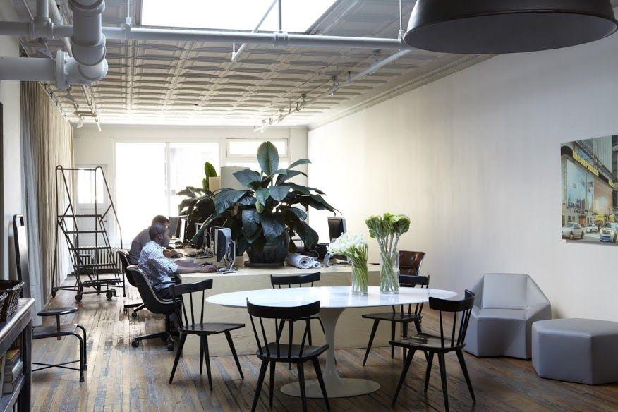 Office, Incorporated Architecture + Design #architecture #design #decor #work #newyork