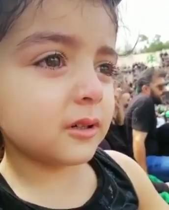 تبكي على الحسين Video Karbala Photography Funny Videos For Kids Islamic Phrases