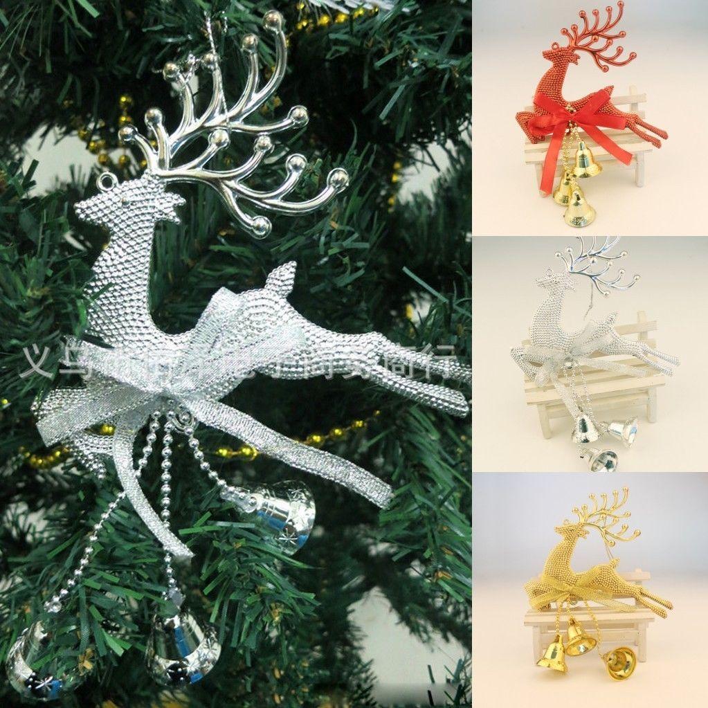 143 AUD Chic Christmas Tree Decoration