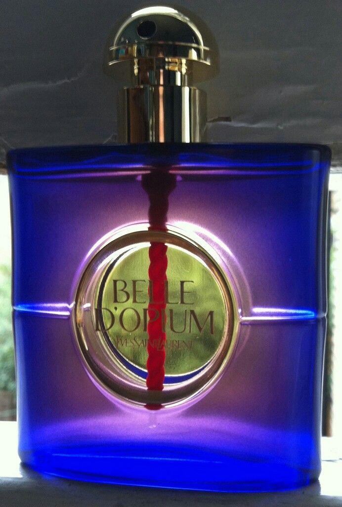 Belle d'Opium YSL