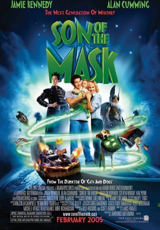 Son Of The Mask 2005 Son Of The Mask Download Movies Full