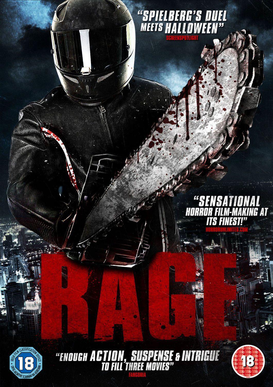 Yarost Rage 2014 Nicolas Cage Thriller Nicolas Cage Horror Movie Posters
