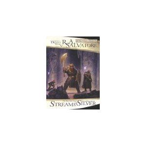 streams of silver the icewind dale trilogy book two
