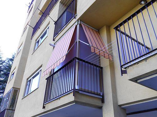 Tendaveranda (3) Tende veranda, Veranda e Tende doppie