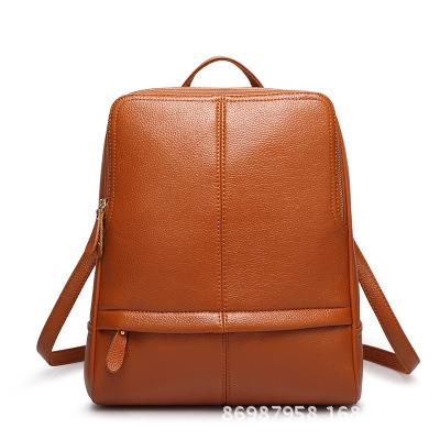 (36.24$)  Know more - http://aik47.worlditems.win/all/product.php?id=32639595797 - New 2016 Women Fashion Backpack Casual PU Leather Backpack 5 Colors School Bags For Teenagers Girls College Packbag