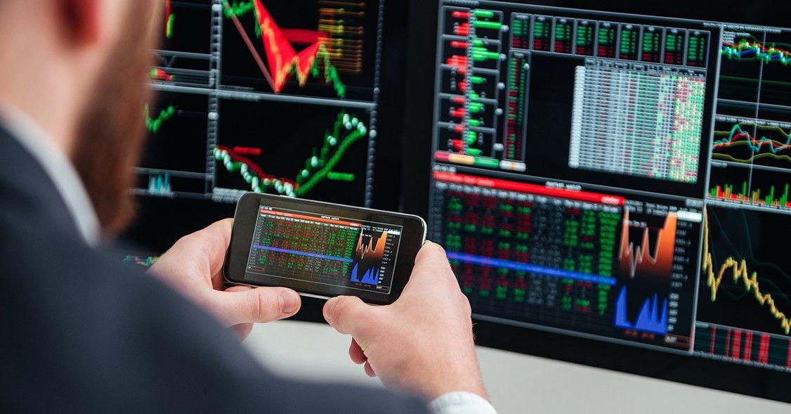bitcoin handelsplatform