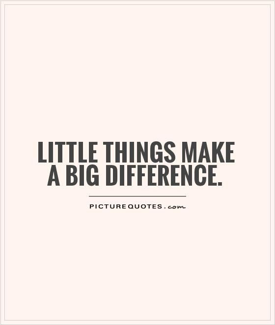 Make A Quote Beauteous Making A Difference Quotes & Sayings  Making A Difference Picture