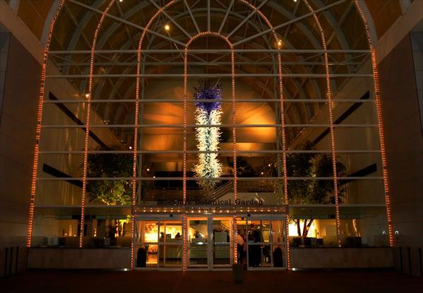 Missouri Botanical Garden Missouri botanical garden
