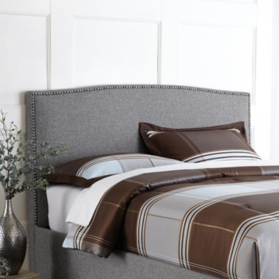 Bed Frame Sears #MasculineBedding