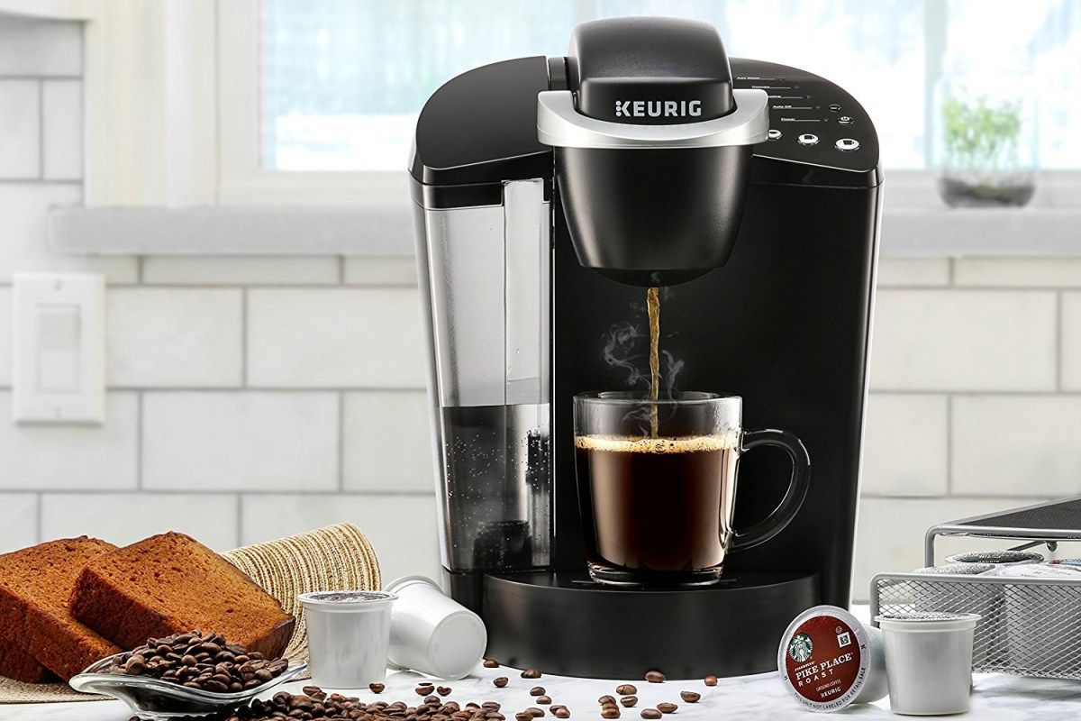 There Are So Many Different Keurig Coffee Maker Models To Choose