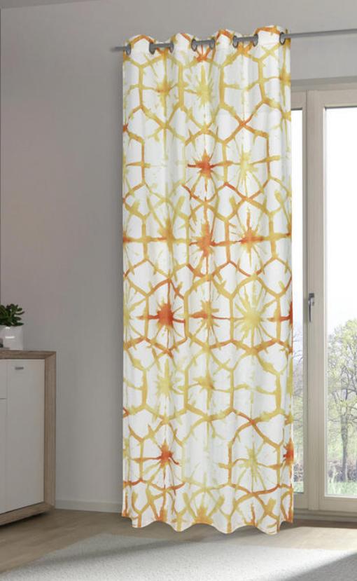 Osenvorhang Gelb Verschiedene Farben Blickdichter Vorhang Vorhange Schone Vorhange Blickdichte Vorhange