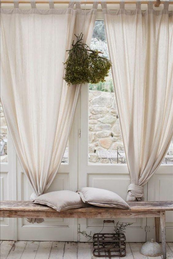Diseño de Cortinas para el Hogar - cortinas para ventanas