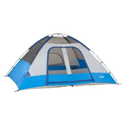 adventure ridge dome 4 person tent weight