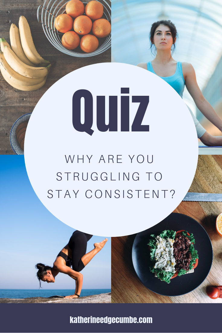 Wanna Stay Consistent With Your Healthy Diet Plan Take The Quiz Get Personalized Recommendati Healthy Eating Program Health And Fitness Tips Nutrition Guide