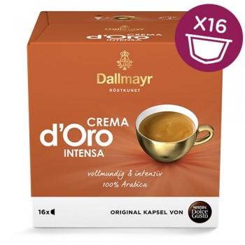 Dallmayr Crema D Oro Intensa Nescafe Dolce Gusto Nescafe Dolce Gusto Em 2020