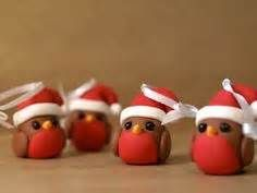kindergeburtstag fimo basteln - Ecosia  Weihnachten ton