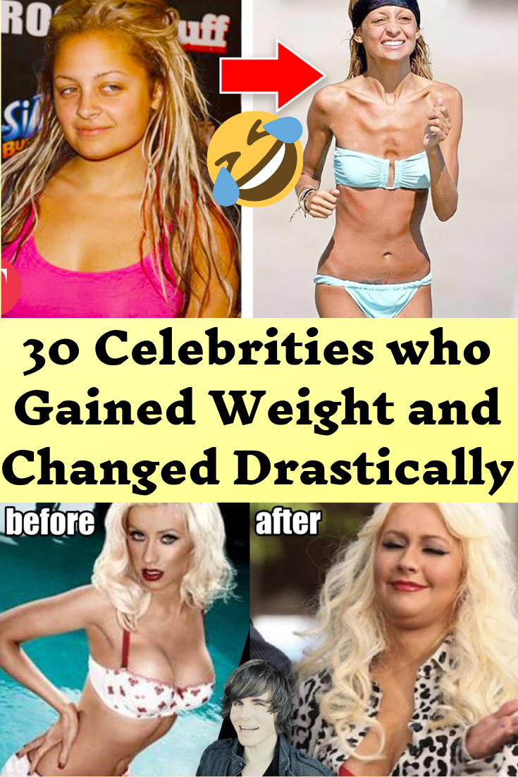 Famous People Who Gained Weight Celebrity Bodies Alec Baldwin Celebrities