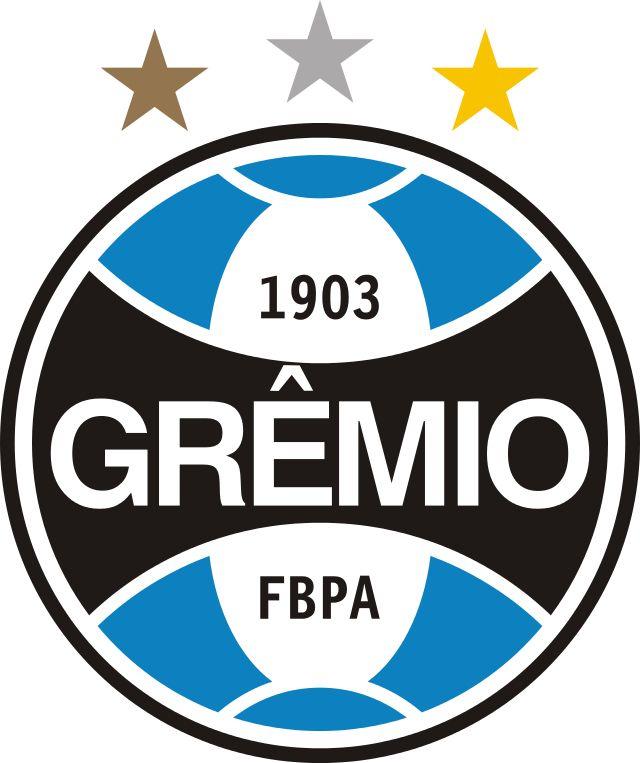 1903 Gremio Porto Alegre Brazil Gremio Portoalegre L900